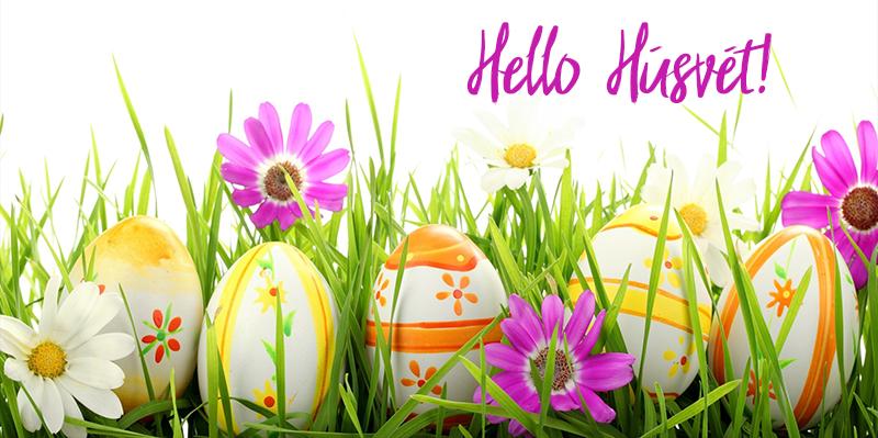 Hello Húsvét!